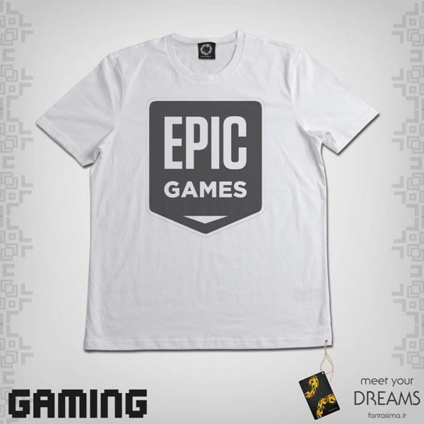 تیشرت اپیک گیمز