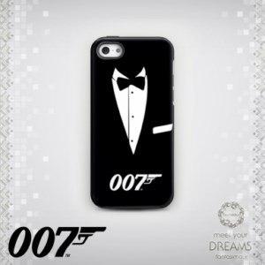 قاب موبایل 007