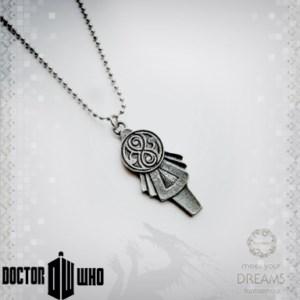 کلید تاردیس دکتر هو