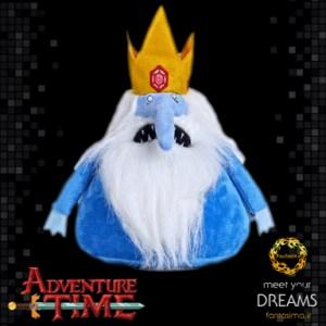 پادشاه یخی